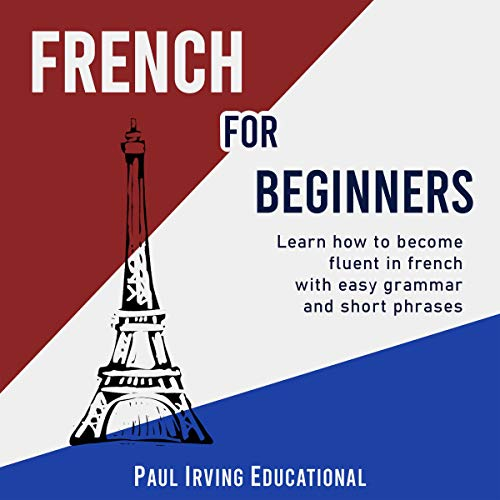 French for Beginners cover art