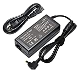 65W 19V 3.42A Laptop Adapter Charger for Toshiba Portege Z30 Z930 Z830 Toshiba Satellite C55 C655D L15W L755 L755D L655 L655D L755 L755D L775D AC Power Supply Cord