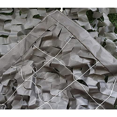 Sonakia Sonnenschutz-tarnnetz, Outdoor-Jagd-Camouflage-Netz, Verwendet Für Camping, Militär, Fotografie, Gartendekoration, Strapazierfähiges Tarnung Net, 1,5 M, 2 M, 4 M, 6...