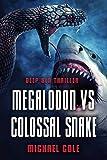 Megalodon VS Colossal Snake