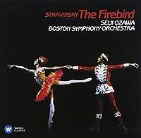 Stravinsky: Firebird by Seiji Ozawa