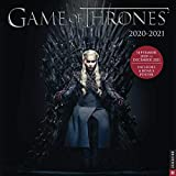 GAME OF THRONES 2021 16 MONTH WALL CALENDAR
