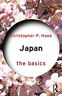 Japan: The Basics (English Edition)