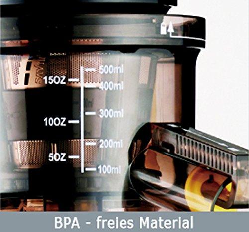 Acopino 361 Delicato Slow Juicer kaufen  Bild 1*