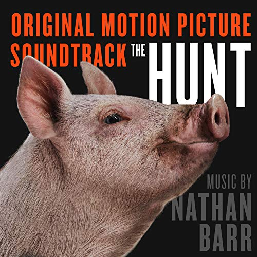 The Hunt (Original Motion Picture Soundtrack)