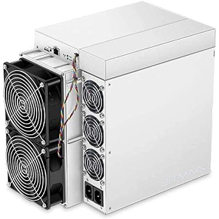 Bitcoin miner Bitmain Antminer S9 13,5 TH / s Bitcoin Miner W / PSU APW3 ++ su W