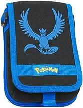 HORI Nintendo 3DS Pokemon Articuno Travel Pouch - Blue - 3DS-506U