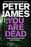 You Are Dead: A Gripping Serial Killer...