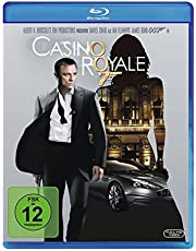 James Bond 007: Casino Royale: 2. Auflage