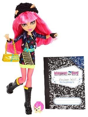 Monster High - Muñeca