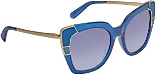 نظارة شمسية من سالفاتور فيراغامو للنساء من مجموعة الكتل اللونية