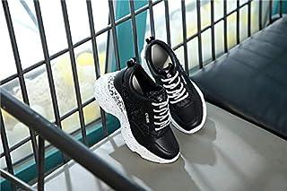 ahorrar en el despacho MENGLTX Sandalias Tacones Altos Mujeres Mujeres Mujeres De Cuero Genuino Pisos Platfroms Zapatillas De Deporte Atadas con Corsé Zapatos De Deporte Transpirables Mujer Zapatos Casuales  los clientes primero