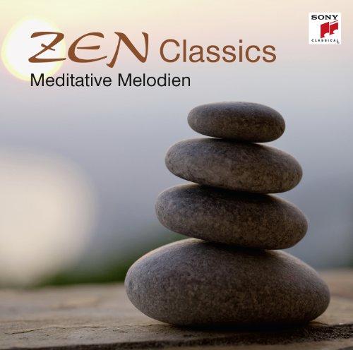 Zen Classics-Meditative Melodien