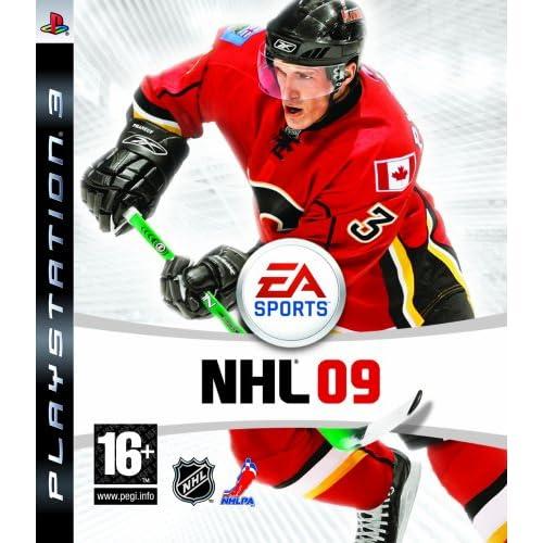 NHL 09  [Edizione: Regno Unito]