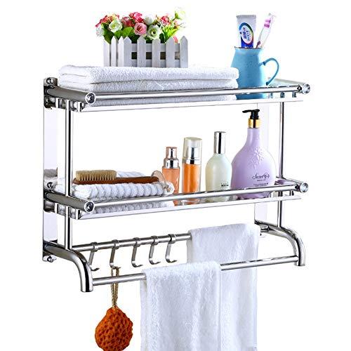 estante baño acero inoxidable fabricante SHOW