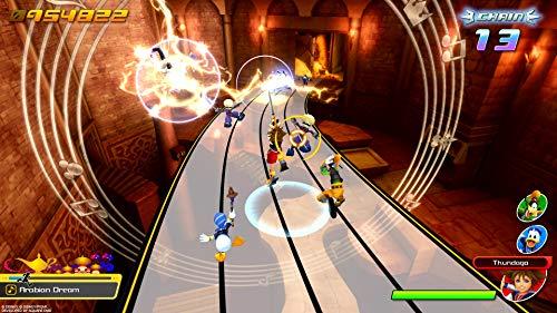 51rPdp9XiXL - Kingdom Hearts Melody of Memory - PlayStation 4