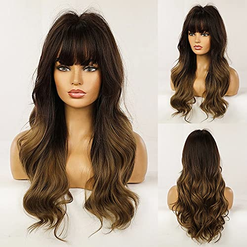 adquirir pelucas marron on-line
