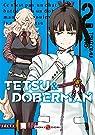 Tetsu & Doberman, tome 2 par Ohno