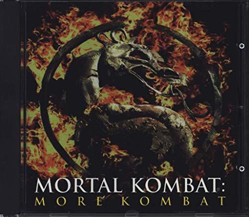Mortal Kombat: More. [Import]