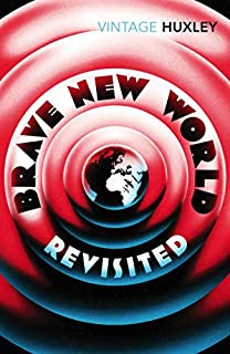 Brave New World Revisited (0099458233) | Amazon price tracker / tracking, Amazon price history charts, Amazon price watches, Amazon price drop alerts