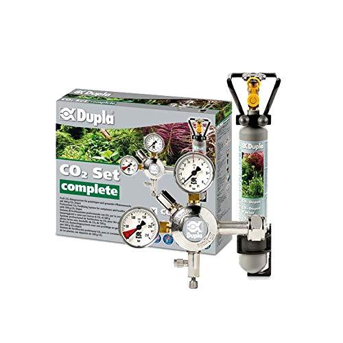 Dupla 80233 CO2 Set Complete 250, bis 250 l