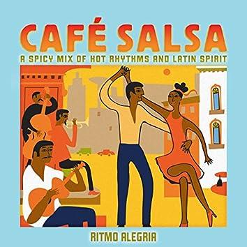 Café Salsa