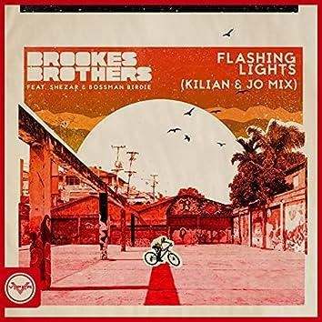 Flashing Lights (Kilian & Jo Mix) (Club Master)
