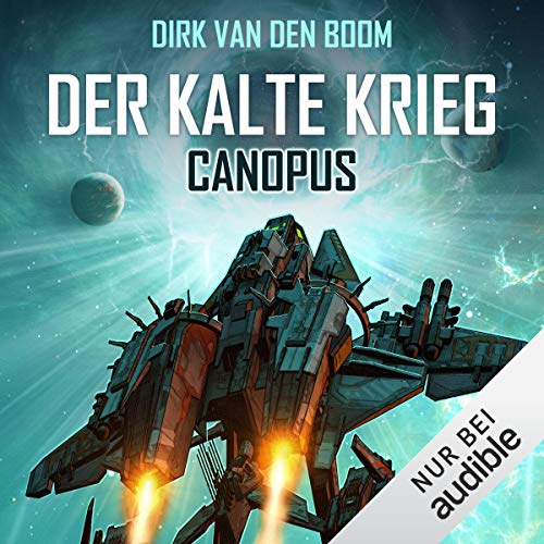Canopus cover art