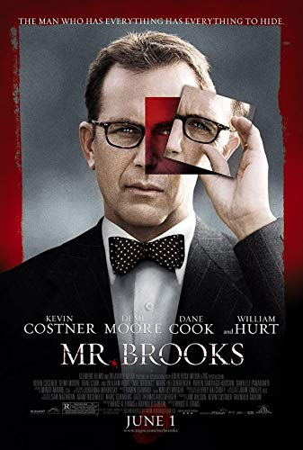 Mr. Brooks [dt./OV]