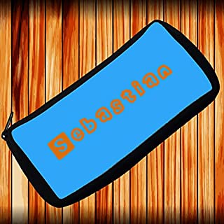 ezpencils - Personalized Boy Name Pencil CaseFREE PERSONALIZATION