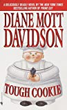 Tough Cookie (Goldy Culinary Mysteries, Book 9)