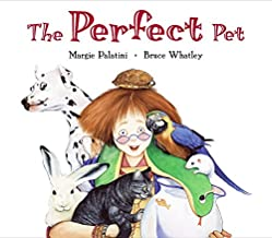 The Perfect Pet
