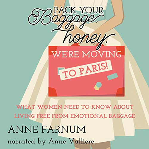 Pack Your Baggage, Honey cover art