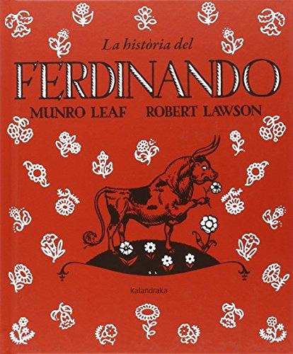 La història del Ferdinando (llibres per a somniar)