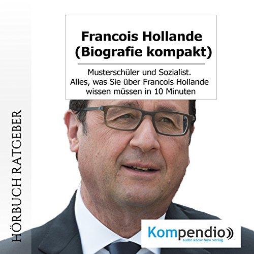 Couverture de Francois Hollande