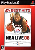 EA BEST HITS NBAライブ 06