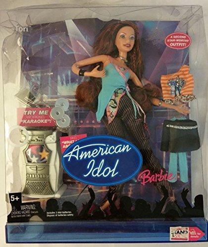 Barbie G7999 - Alemania sucht den Superstar Tori