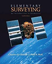 Elementary Surveying An Introduction to Geomatics _ 12th edition.