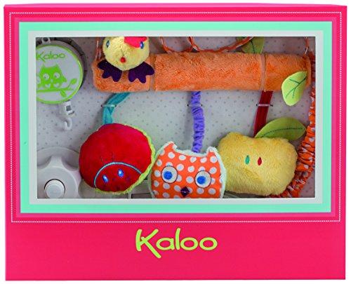 KALOO - Móvil Musical el jardín (109963335)
