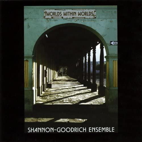 Shannon-Goodrich Ensemble feat. Ali Alizadeh, Ria Soemardjo, Phil McLeod & Tamara Murphy