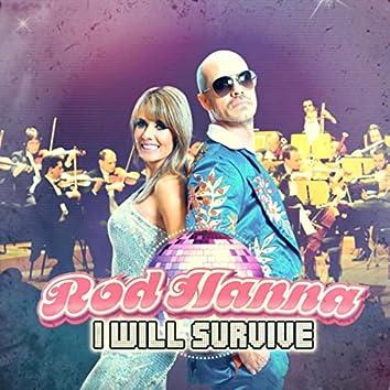 I Will Survive (Live)