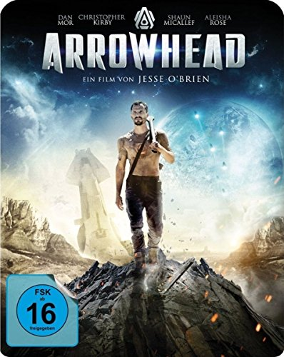 Arrowhead [Blu-ray]