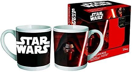 Preisvergleich für Disney SW-STW28-18KCECBZ - Star Wars Tasse Darth Vader Porzellan in Geschenkverpackung