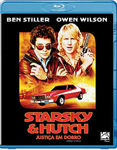 Starsky Hutch Justiça Em Dobro
