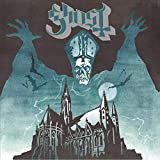 Opus Eponymous (Rise Above Records 30th Anniversary Gold Sparkle Edition)