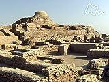 最古の計画都市 モへンジョダロ遺跡(パキスタン)