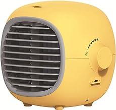 """Mini Air Cooler, 3 """"1 kleine airconditioner ventilator, luchtbevochtiger ventilator & luchtreiniger, draagbare airconditio..."""