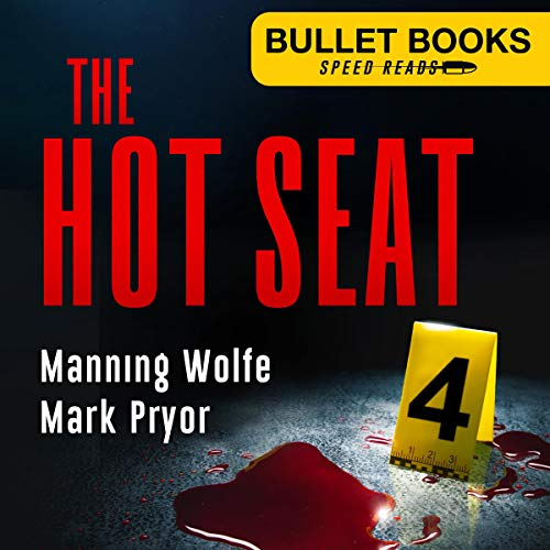 The Hot Seat  By  cover art