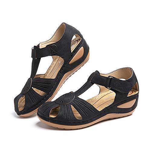 Sandalias Mujer Verano Zapatillas...