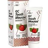 GC Tooth Mousse Protección Diente Crema Fresa 35ml